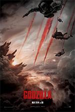 POSTER_Godzilla