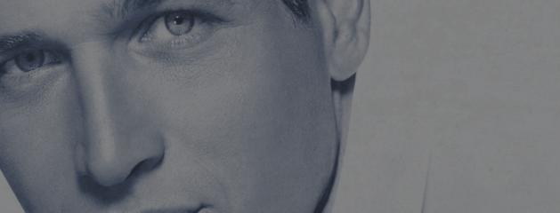 Episode 18: Paul Newman