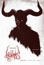 Horns Poster (2)