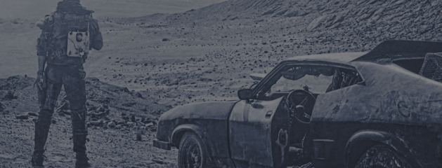 Episode 31: Mad Max: Fury Road