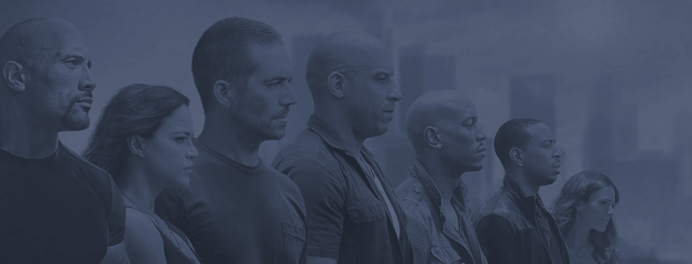 Episode 34: The Fast and The Furious Franchise