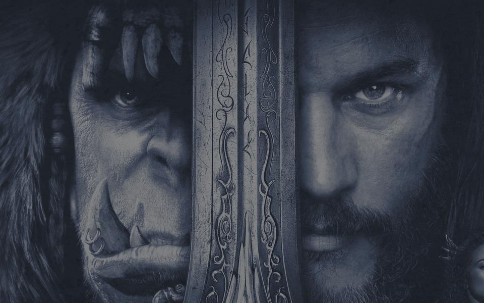 Episode 39: Warcraft