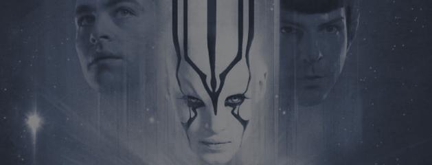 Episode 41: Star Trek Beyond